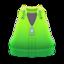 Sleeveless Parka (Green) NH Icon.png
