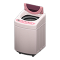Automatic Washer (Pink) NH Icon.png