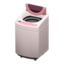 Automatic Washer (Pink)