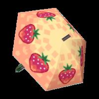 Berry Umbrella