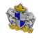 Crest Doorplate (Silver & Blue) NH Icon.png