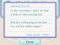 Letter Mom fall coming ACNL.png