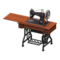 Old Sewing Machine (Black) NH Icon.png