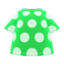 Simple-Dots Tee (Green) NH Icon.png