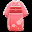 Blossoming Kimono (Pink) NH Icon.png