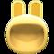 Bunny Hood (Yellow) NH Icon.png