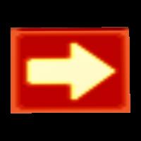 Detour Arrow