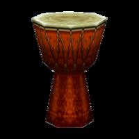 Djimbe Drum