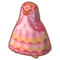 Pink Dancing Dress PC Icon.png