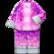 Festivale Costume (Purple) NH Icon.png