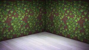View Vine Wallpaper Acnh PNG