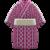 Kabuki-Actor Yukata (Fuchsia) NH Icon.png