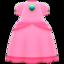 Princess Peach Dress