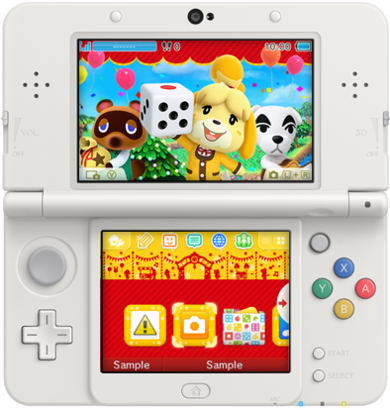 3DS Theme - Animal Crossing amiibo Festival.png
