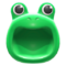 Frog Cap (Green) NH Icon.png