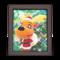 Jingle's Photo (Dark Wood) NH Icon.png