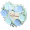 Nuptial Doorplate (Blue - Pink) NH Icon.png