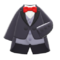 Tailcoat (Black) NH Icon.png