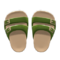 Comfy Sandals (Green) NH Icon.png