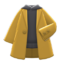 Parka Undercoat (Yellow) NH Icon.png