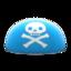 Pirate Bandanna (Blue) NH Icon.png
