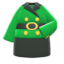 Rad Power Skirt Suit (Green) NH Icon.png
