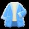 Coatigan (Light Blue) NH Icon.png