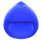 Fairy-Tale Hood (Blue) NH Icon.png