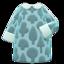 Forest-Print Dress