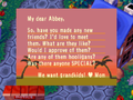 Letter Mom someone special ACGC.png