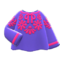 Peasant Blouse (Purple) NH Icon.png