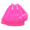 Simple Parka (Pink) NH Icon.png