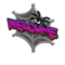 Spider Doorplate (Gray) NH Icon.png