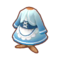 Blue Snowy Dress PC Icon.png