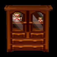 Classic Cabinet