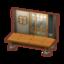 Kerokerokeroppi Bench PC Icon.png