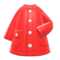 Raincoat (Red) NH Icon.png