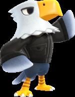 Artwork of Apollo the Eagle