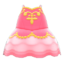 Ballet Outfit (Pink) NH Icon.png