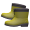 Boots (Olive) NH Icon.png