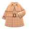Detective's Coat (Beige) NH Icon.png