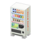 Drink Machine (White - Sale) NH Icon.png