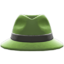 Fedora (Green) NH Icon.png