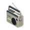 Tape Deck (White) NH Icon.png