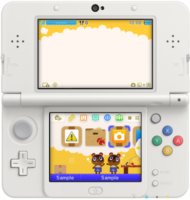 3DS Theme - Animal Crossing New Leaf - Timmy & Tommy Nook.png
