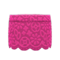 Floral Lace Skirt (Ruby Red) NH Icon.png