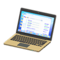 Laptop (Gold - Search Engine) NH Icon.png