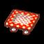 Polka-Dot Table