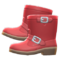 Steel-Toed Boots (Red) NH Icon.png