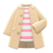 Top Coat (Beige) NH Icon.png